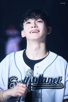160722 Chen | EXO'rDIUM in Seoul Day 1
