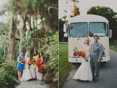 wedding portrait ideas - photo by Red White and Green Photography http://ruffledblog.com/magnolia-plantation-wedding