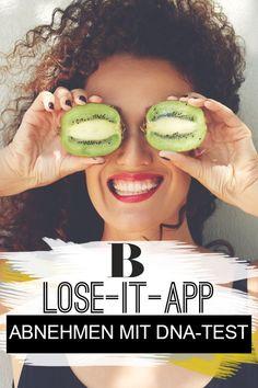 """Lose it-App: So funktioniert die neue Super-Diät. Es gibt unzählige Diät-Formen, doch nicht jede Methode ist auch für jeden geeignet. Die App """"Lose-it!"""" soll dieses Problem beheben - mithilfe eines DNA-Tests. #test #diät #abnehmen #smartphone Super, Dna, Smartphone, Hay Diet, Losing Weight, Health, Gout"""
