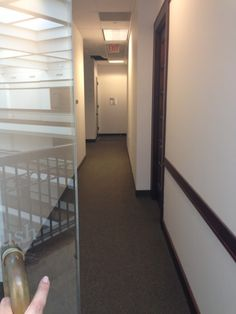 New Office Journal – Visit 3 – Downtown Dallas | Michelle Lynne Interiors Group | Penthouse