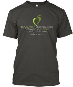 Leader Qoute http://teespring.com/innovationquote