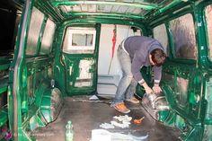 VW Bus Camperconversion-Alubutyl-VW T5-Lifetravellerz - 003