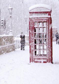 Snowy Winter ❤