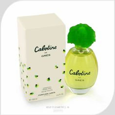 Cabotine - in my collection