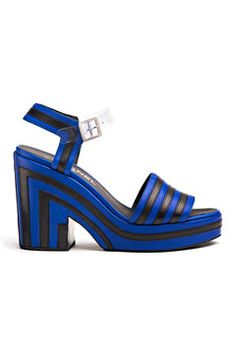 Chanel Spring 2013 Shoes Accessories Index