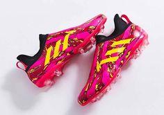 Las nuevas Adidas