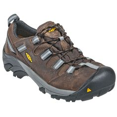 65370020a2 Keen Footwear Men s 1007012 Steel Toe ESD Non Slip Detroit Work Shoes  Chlapské Veci