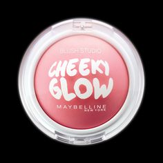 Product of the Day: Maybelline Cheeky Glow Blush