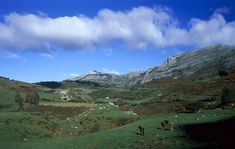 Pico Caldoveiro #Grado #YernesyTameza #Proaza #Teverga #PaisajeProtegido #naturaleza #nature #Asturias #ParaísoNatural #NaturalParadise #Spain