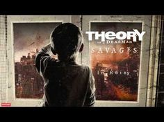 ▶ Theory of a Deadman - In Ruins (Audio) - YouTube