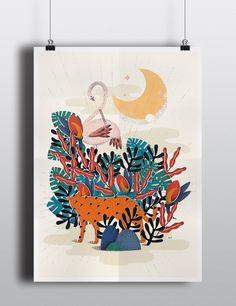 'Jungle' by Martyna Wójcik-Śmierska