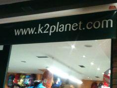 k2 planet en León, Castilla y León