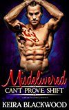 Free Kindle Book -   Misdelivered: A Shifter Paranormal Romance (Can't Prove Shift Book 1) Check more at http://www.free-kindle-books-4u.com/action-adventurefree-misdelivered-a-shifter-paranormal-romance-cant-prove-shift-book-1/