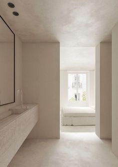 Dream House Interior, Dream Home Design, House Design, Bathroom Inspiration, Interior Inspiration, Minimal Home, Bathroom Design Luxury, Bathroom Collections, Minimalist Interior