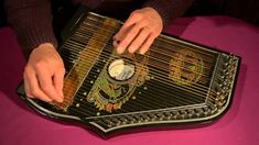 Variations on Pachelbel's Canon - Etienne de Lavaulx on zither Pachelbel's Canon, Music Words, Old Music, Peacock, Musical Instruments, Youtube, Watch, Film, Heart