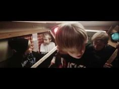 KVELERTAK - Bruane Brenn (Official Video HD)