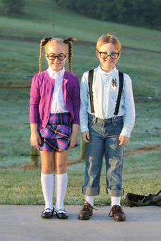 Nerd Day! Priceless!