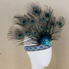 Plumas De Pavo Real Ojo natural de 10-12 Pulgadas//25-30CM 10 PIEZAS hazlo tú mismo Disfraz Máscara De Carnaval