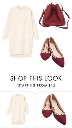 """""""Untitled #12"""" by kr-ekaterina ❤ liked on Polyvore featuring Monki and Wet Seal"""
