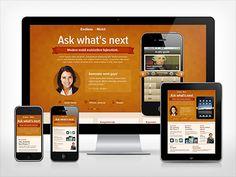 Preview #Mobile Design