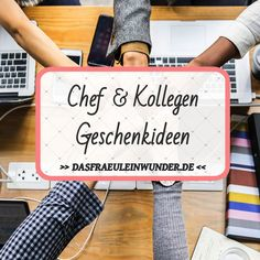 Geschenkideen fur chef