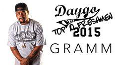Watch GRAMM's 2015 Daygo City Freshmen Freestyle (Video) on Tha Fly Nation