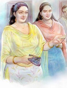 தேவதையே நீ தேவையில்ல (completed) - - Page 2 - Wattpad Ravivarma Paintings, Indian Art Paintings, Watercolor Landscape Paintings, Sexy Painting, Woman Painting, Indian Women Painting, Pulp Fiction Art, Psychedelic Art, Pictures To Draw