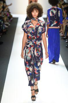 Leonard Spring 2017 Ready-to-Wear Collection Photos - Vogue