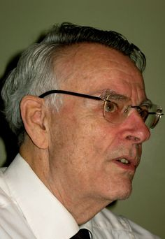 Van Meegeren connoisseur and biographer Frederik H. Kreuger - see Wikipedia