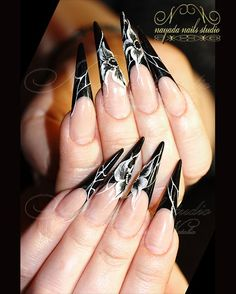Nail art - Nayada Nails