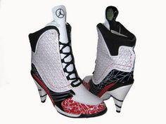 high heels – High Heels Daily Heels, stilettos and women's Shoes Jordan Boots, Jordan Shoes For Sale, Jordan Shoes For Women, Cheap Jordan Shoes, Air Jordan Shoes, Stiletto Boots, High Heel Boots, Heeled Boots, Women's Boots