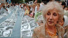 Abuelas de Plaza de Mayo anunció la restitución del nieto 125: Se trata de la hija de Lucía Rosalinda Victoria Tartaglia, una militante de…