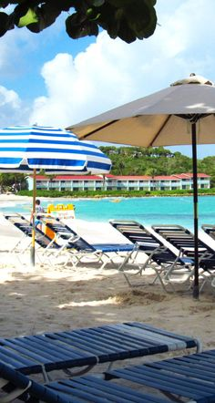 Antigua and Barbuda is known for having more beaches than days in a year. We spent our day in the capital St John's, Stingray City and at Long Beach Bay.