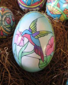 Karen H's eggs