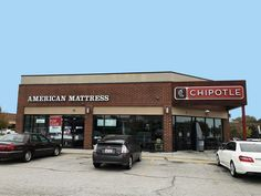 Sublease opportunity available in Bloomingdale, IL with American Mattress.