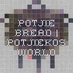 Potjie Bread | Potjiekos World