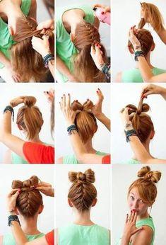 Beautiful hair :)