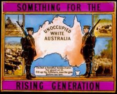 First attempt at Genocide   Community Post: 10 Dark Secrets Australia Doesn't Want You To Know