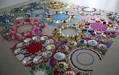 Mezmerizing Glass Installations by Suzan Drummen - Pondly
