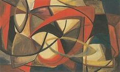 Image result for art and sculpture from the 1950's
