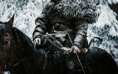 Ranger of the north | The North Realm