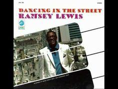 Ramsey lewis trio Dancing In The Street