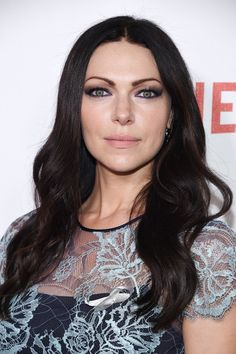 Pin for Later: Did We Just Get a Harsh Prison Sentence? Because the OITNB Stars Are Giving Us Life Pictured: Laura Prepon