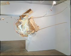 Image result for Sarah Sze