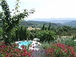 Holiday Villa in Montclar, Nr. Carcassonne, Aude, Languedoc Roussillon, France FR18860