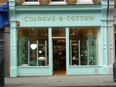 Love this boutique sells pure cotton bed linen, towels, perfume, fragrances & soaps.. UK