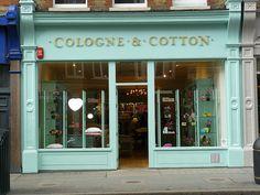 Love this boutique sells pure cotton bed linen, towels, perfume, fragrances & soaps.. UK