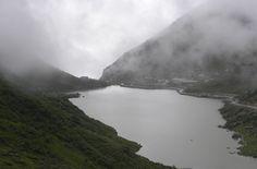 Tsomgo Lake, Gangtok Photo by Birendra Kumar -- National Geographic Your Shot