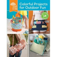 Craft Tree Colorful Projects for Outdoor Fun #MakingClothesFromOldClothes Recycled Garden Crafts, Recycled Bottle Crafts, Recycled Gifts, Upcycled Crafts, Recycled Art, Recycled Fabric, Recycling For Kids, Recycling Projects, Diy Projects