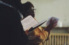 Photo Essay: St John at Hackney Church - London's most unique music venue